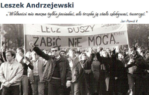 Leszek Andrzejewski